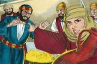John 18:15-18