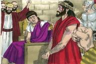 John 19:1-16a