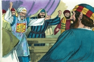 Acts 5:33-39