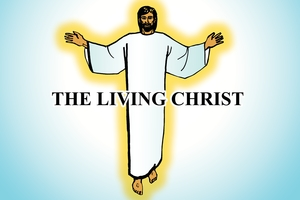 The Living Christ Pt. 2 - Track 1