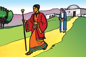 Picture 75. Parable of the Lost Son