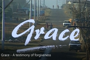 Grace - A Testimonio of Forgiveness