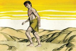 Genesis 21:9-19; เพลง