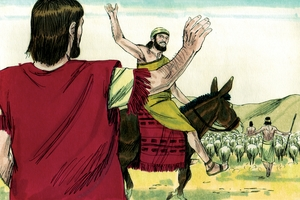 Genesis 13:10-13
