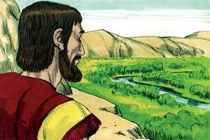 Genesis 13:14-18