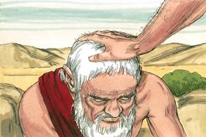 Genesis 14:11-16