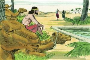 Genesis 24:1-67