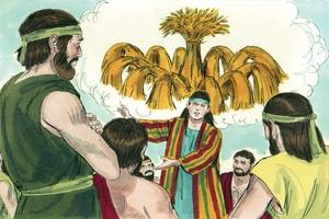 Genesis 37:1-8
