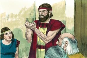 Exodus 12:15-17