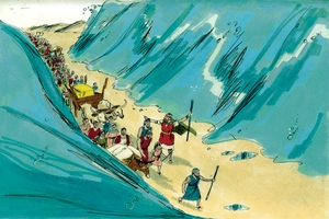 Exodus 14