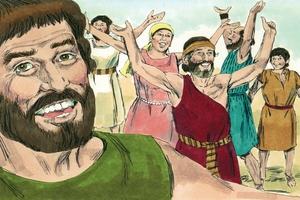 Exodus 15:1-18