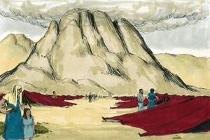 Exodus 19