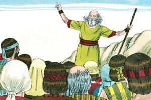 1 Samuel 8