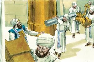 2 Kings 23:1-4 & Kesimpulan
