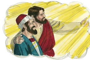 Matthew 25:32-46