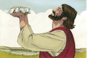 Matthew 14