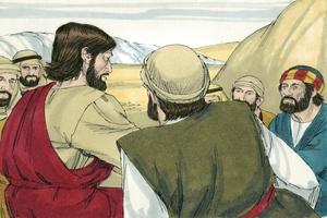 Matthew 16-17