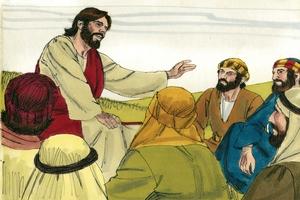 Matthew 20:1-16