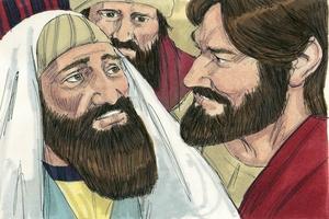 Mark 6:1-6a
