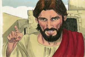 Mark 13:1-2