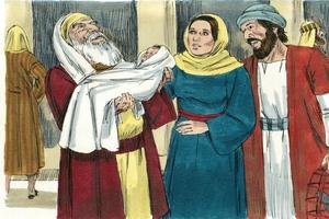 Luke 2:1-52