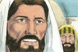 Luke 13:1-5