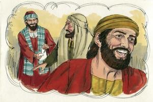 Luke 16:16-18