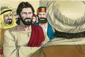 Luke 12-15