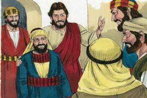 Luke 19:11-27