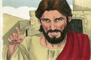 Luke 20:41-47