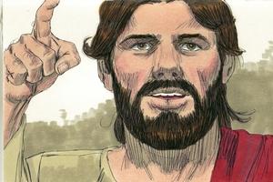 Lucas 22:35-38 [Luke 22:35-38]
