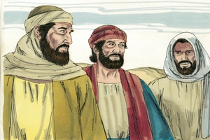 Road to Emmaus, and with Disciples Luke 24:13-47