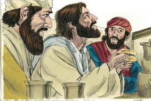 Luke 10:21-24