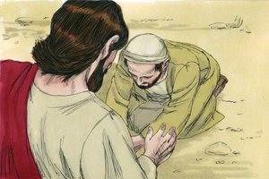 John 9:35-41