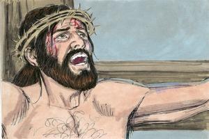 John 19:31