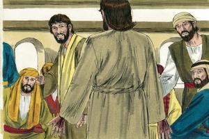 John 20:19