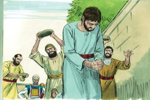 Acts 7:54