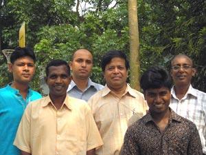 GRN Bangladesh