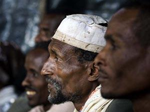 Ethiopia's Itinerant Evangelists