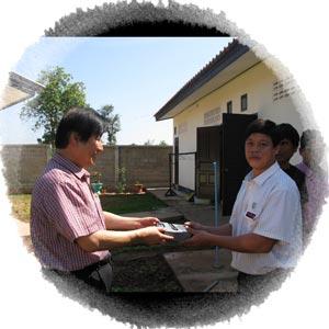 Hearing the gospel in Vietnam and Laos