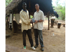Central Africa - Equipping local Evangelists