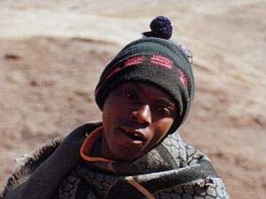 <p>Your donation will help bring the gospel to people, such as the Basotho shepherds, living in the Drakensberg Mountains in Lesotho