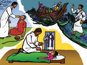 India: One man's faith story
