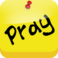 "Download <a href=""/prayerapp"">GRN's prayer app</a> for a convenient way to receive prayer points"