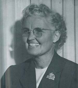 Joy Ridderhof founded GRN in 1939