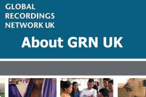 About GRN UK