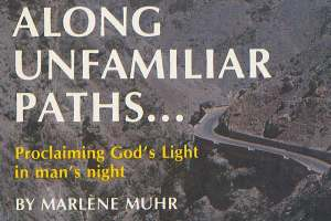"""Excerpts from """"Along Unfamiliar Paths"""""""