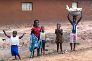 Guinea Bissau - Nine Days of Evangelism
