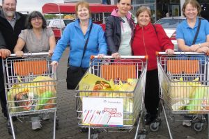 <p>Donations help GRN keep on with God's work
