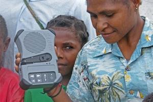 كيف تستخدم موارد GRN الصوتمرئية - الجزء٢: الدخول الى العمق